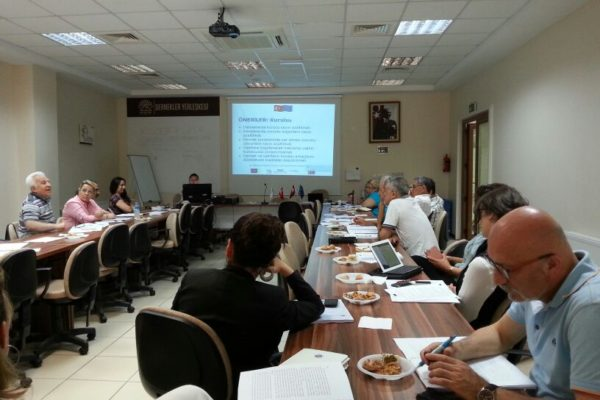 Bursa Advisory Meeting was Organized